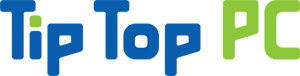 Tip Top PC Logo